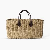 Rectangular Shallow Bag